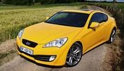 Essai Hyundai Genesis V6 : mega drive