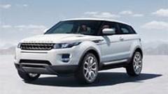 Land Rover préparerait une version XL de son Evoque