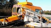 Une semaine pour sensibiliser les usagers à la sécurité des agents des chantiers routiers
