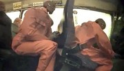 Passagers non attachés, mort au tournant