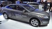 Ford Mondeo : une variante hybride en 2013