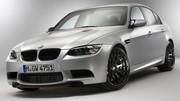 BMW M3 CRT : La GTS familiale
