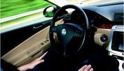 Volkswagen en mode pilotage automatique : Un démonstrateur dans le cadre du projet HAVEit