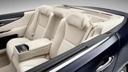 Lexus LS 600h L Landaulet : Carrosse princier !