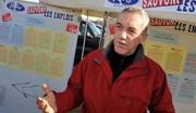 Un ouvrier de l'automobile candidat à la Présidentielle : C'est le candidat du NPA