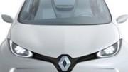 Le moteur 900 cc de la Renault R-Space dans la future Twingo restylée