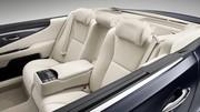 Mariage du Prince Albert II : Lexus LS 600h L Landaulet