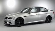 BMW M3 CRT : du carbone et des chevaux