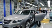 Saab : accord en vue pour la revente de l'usine