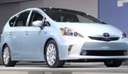 La version monospace de la Toyota Prius peut-elle devenir rechargeable ?