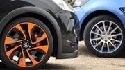 Essai Citroën DS3 R contre Renault Clio R.S. Gordini : la guerre des Gaules