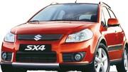 Suzuki fait le plein de moteurs Fiat
