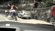 Skoda toujours partenaire du Tour de France