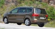 Essai Seat Alhambra 4WD TDI 140 Ecomotive Style : une sécurité à toute épreuve