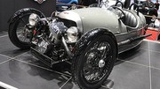 Morgan Threewheeler : déjà 480 commandes