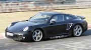 Future Porsche 911 type 991 : l'intérieur et tous les détails techniques