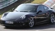 Future Porsche 911 : à partir de 350 chevaux