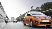 Renault Twingo : la voiture la moins chère de l'été