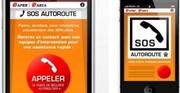 SOS Autoroute, une application pour signaler un incident sur autoroute
