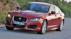 Essai Jaguar XFR restylée : Un nez moins gracieux aurait changé la face du monde