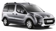 Peugeot Partner Tepee : nouvelle motorisation HDI