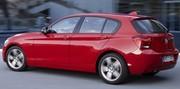 Nouvelle BMW Série 1 : tarifs et ouverture des commandes