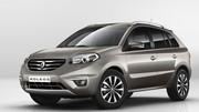 Prix Renault Koleos restylée : Prix en hausse, malus en baisse