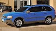 Un Volvo XC90 en légo de 1.300 kilos !