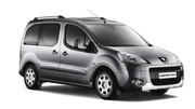 Peugeot Partner Tepee: 125g/km de CO2