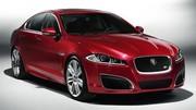 Jaguar XF : le break confirmé