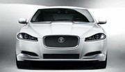 La Jaguar XF Estate confirmée