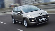Peugeot : Du e-Hdi à tire-larigot !