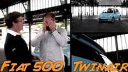 Watt is it : François vous explique ... la Fiat 500 TwinAir