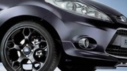 Ford Fiesta Sport Platinium : un écrin pour le nouveau bloc essence 134 ch