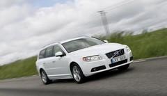 Essai Volvo V70, XC70 et S80 : Le haut de gamme se rebiffe !