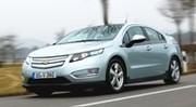 Les utilisateurs de Chevrolet Volt plébiscitent la recharge sur secteur