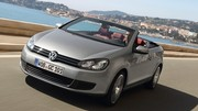 Essai VW Golf Cabriolet 1.2 TSI 105 : Capote Allemande
