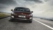 Peugeot 508 RXH : hybride au look baroudeur