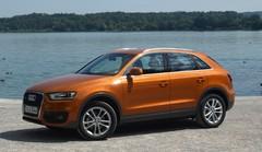 Essai Audi Q3 : dans la lignée