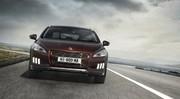 """Nouvelle Peugeot 508 RXH : hybride de 200 ch, look """"allroad"""""""