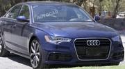 Future Audi S6 : c'est elle