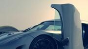 Plongez au cœur de l'usine Koenigsegg