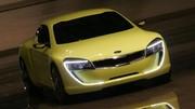 Un coupé Kia V8 au Salon de Francfort ?