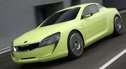 Kia : un coupé V8 dans les cartons ?
