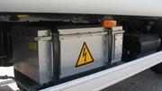 Sony pourrait développer des batteries lithium-ion pour l'automobile