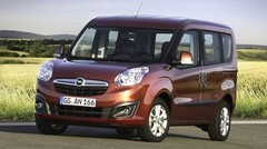 Nouvel Opel Combo : la magie du clonage