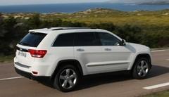 Essai Jeep Grand Cherokee : Le retour de l'américain