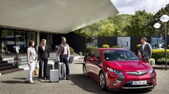 Des Opel Ampera pour Europcar