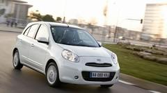 Essai Nissan Micra DIG-S : De l'essence, mais peu!