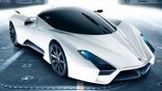 Shelby Supercars Tuatara : le supercar à 442 km/h et 1.350 chevaux
